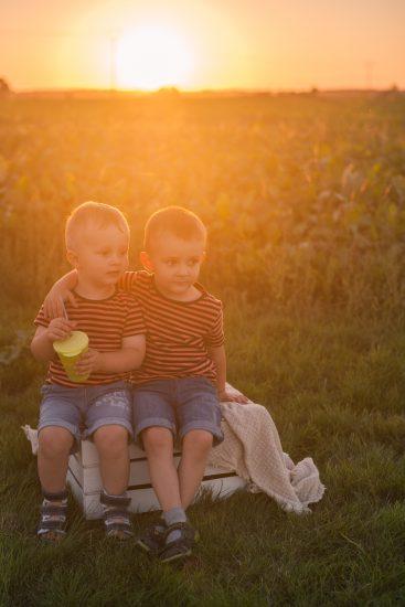 Pomysł na rodzicielstwo
